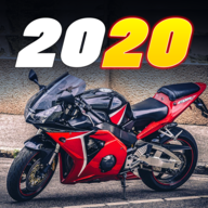 摩托之旅2020