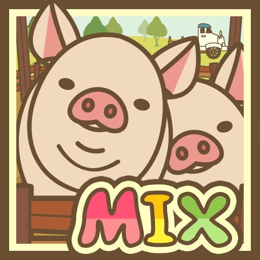 养猪场MIX8.7