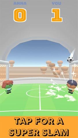 足球决斗截图