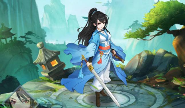 剑与江山萌新攻略 剑与江山四大游戏特点介绍