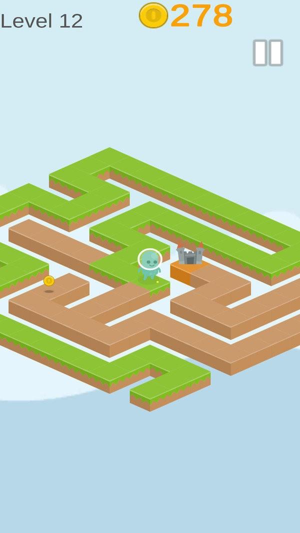 小小小迷宫截图