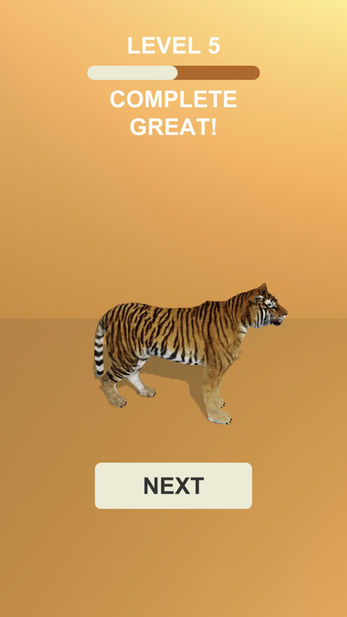 Animal Painter 3D截图