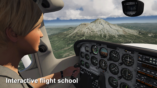 Aerofly FS 2020截圖