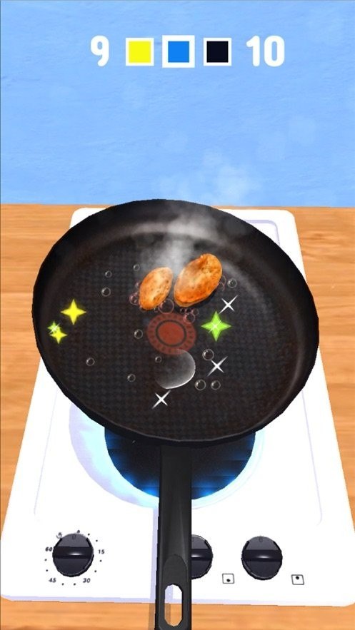 Casual Cooking截图