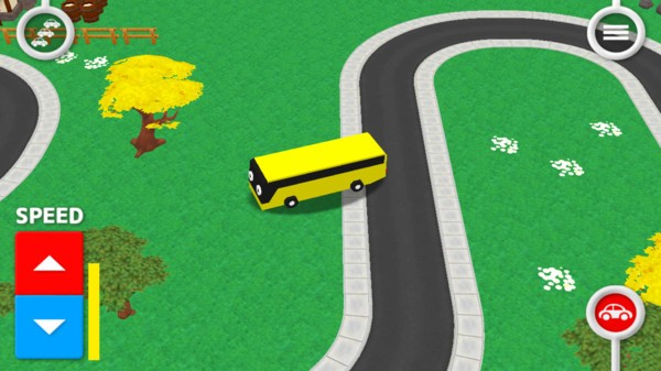 簡單的汽車截圖