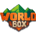 超級世界盒子