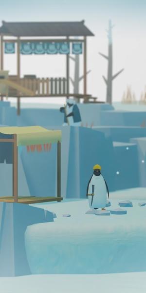 可爱企鹅大消除截图