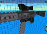 像素射击自定义武器制作教程 自定义武器制作及玩法汇总