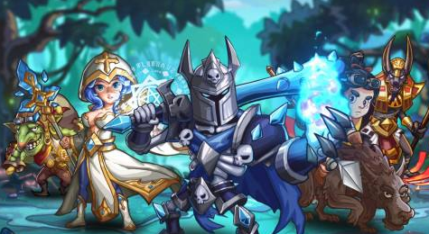 下一把剑新版本阵容推荐 下一把剑新版本套路玩法汇总介绍