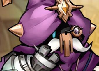 巨像騎士團麥克斯韋怎么樣 巨像騎士團麥克斯韋強度評測