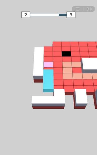 方块翻翻乐游戏截图