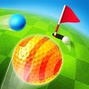 高尔夫狂热