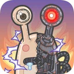 最强蜗牛游戏
