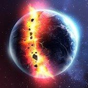 行星毁灭模拟器