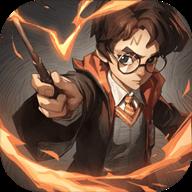 哈利波特魔法觉醒地址