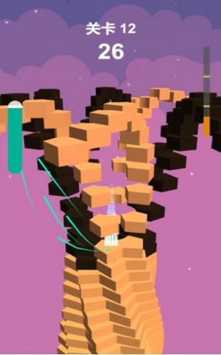 音碎块块游戏截图