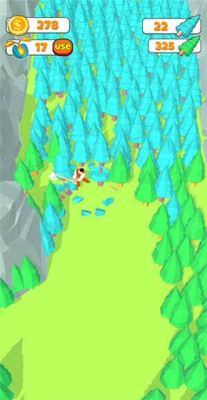 快乐伐木工游戏截图