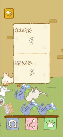 叠猫猫截图