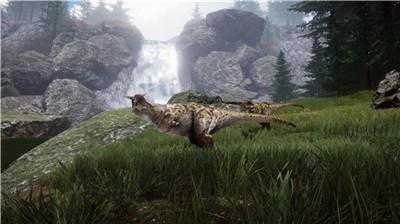 史上最惨的恐龙截图