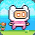 动物冒险岛游戏