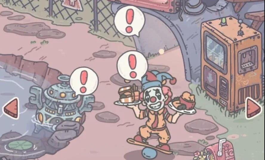 最强蜗牛小丑快餐访客解析 小丑快餐访客玩法说明