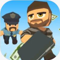 挖坑盗贼游戏