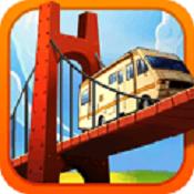 桥梁建设者模拟器游戏
