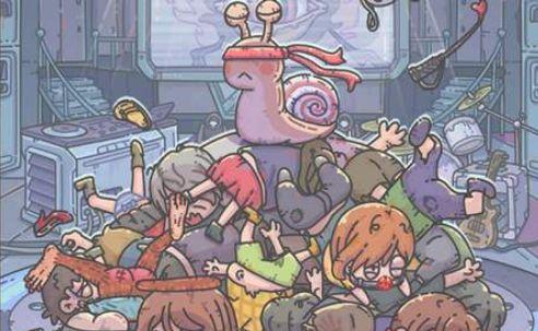 最强蜗牛阿基米德的杠杆技能介绍 阿基米德的杠杆获取办法