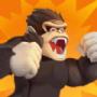 进击的大猩猩手游