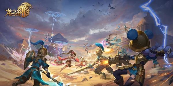 龙之谷2手游狂战士攻略大全 狂战士技能龙玉及纹章搭配推荐