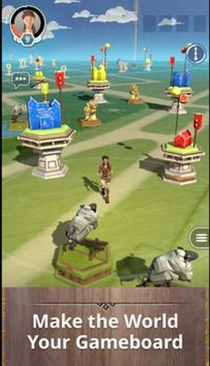 卡坦世界探索者游戏截图
