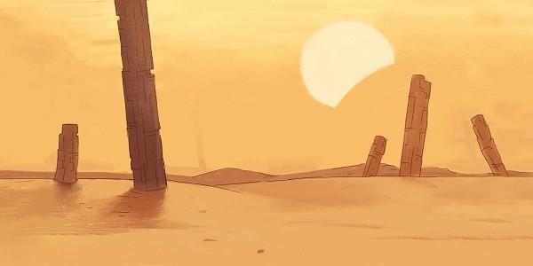 被遗弃的通道游戏截图