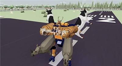 非常普通的鹿手游最新版截图