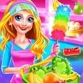 超市女孩模拟器
