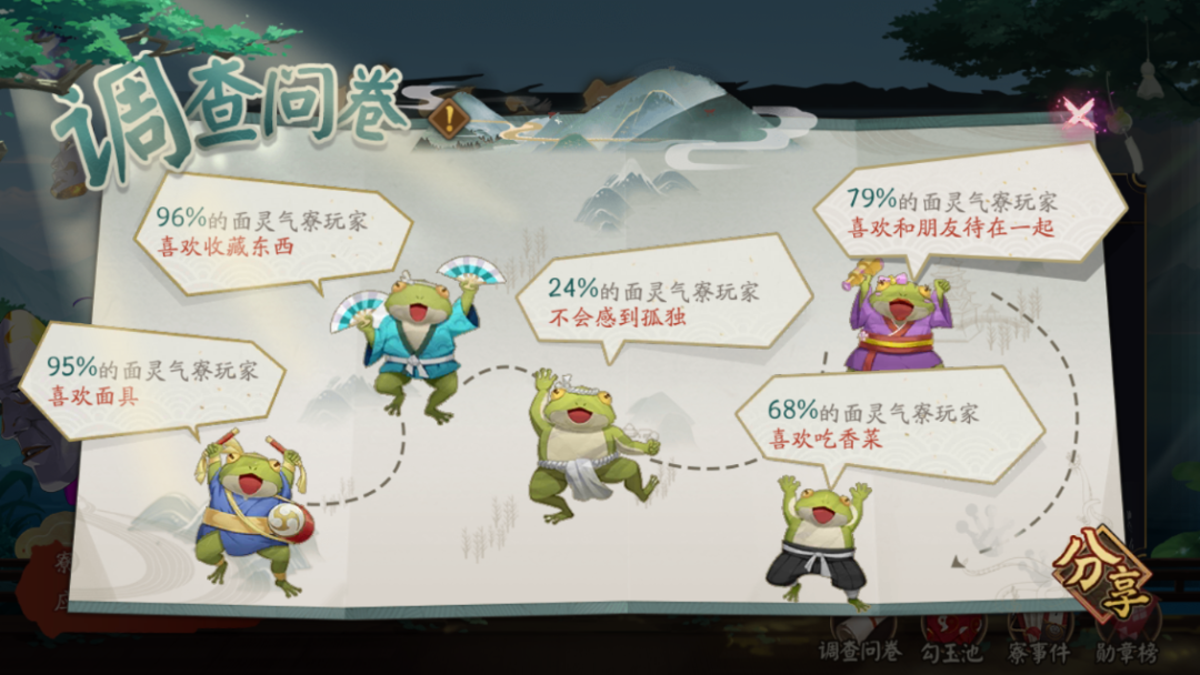 阴阳师炎夏之舞规则说明 阴阳师炎夏之舞最新改动一览