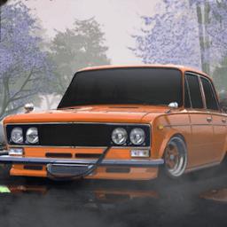 项目飙车游戏