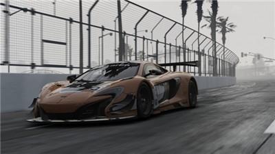 赛车计划3手机版截图