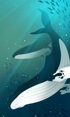 深海水族馆农场活动版截图