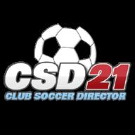 CSD21足球经理手游