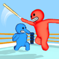 Clumsy Fighters