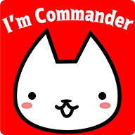 Cats the Commander