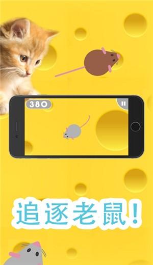 游戏为猫截图