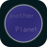 Another planet