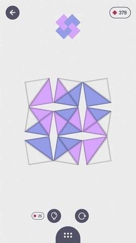 旋转谜题2游戏截图