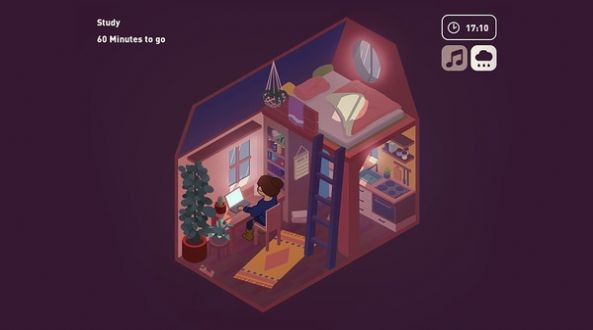 虚拟小屋截图