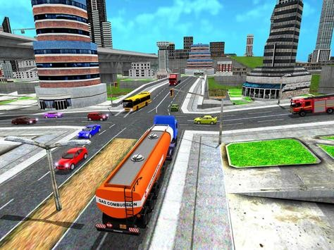 公交车驾校模拟器截图