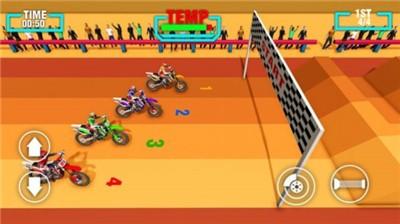 极限摩托竞速赛最新版截图