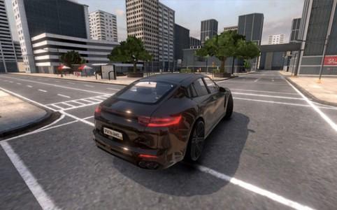 真实停车模拟X截图
