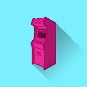 口袋游戏机