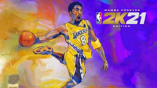 NBA 2K21手機版截圖